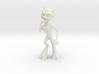 Minion -Nose Picker v1a 3d printed
