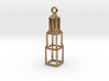 Domtoren Pendant (Small) 3d printed