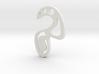 shape_1 3d printed