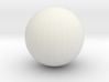 Ping Pong Ball 3 3d printed