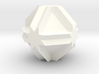 Cubitruncated Cuboctahedron 3d printed