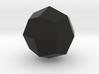 Great deltoid icositetrahedron 3d printed