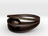 Ring - Bend1 3d printed