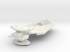 3 Spinal Mount Cruiser 3d printed