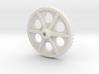 JDH-main_gear.stl 3d printed