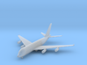 1/700 Airbus A380-800 Commercial Airliner (x1) 3d printed