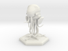 Space Jellyfish 28mm 3d printed