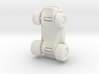 Toy Buggy 3d printed