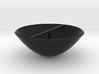 Parabolic Dish 3d printed