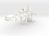 WST Power-fly 3d printed