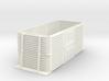 OO Scale Beet Box 3d printed
