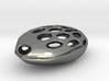 Lucky Pod Key Fob 3d printed