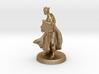 Ajrezai (Dragonborn Warlock) 3d printed