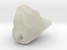 Cat Head jewel 3d printed