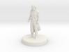 Crumpleface Jack (Human Rogue) 3d printed
