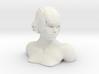 1:6 Female Bust 3d printed