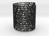 Jumbly Bracelet 3d printed
