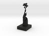 Liberty bust 3d printed