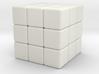 Twistopoly: 3x3x3 3d printed