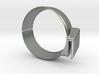 grinder clip 3d printed