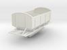 CIE Ballast Hopper OO Gauge 3d printed