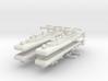 9 Air Torpedeo Boat Tender x4 3d printed