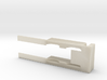 SAR_L_Footplate 3d printed