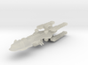 Battle Frontiers Cruiser 3d printed