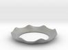 Bobeche (candle cuff) 3d printed