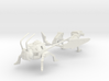 Ransack-tor - Grasshopper mode 3d printed