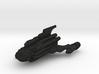 Blackbird, 1.5 Inch Wingspan 3d printed