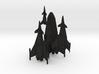 Earth War Rocket Fleet 3d printed