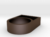 nele ring stainless 3d printed