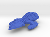 Long Range Courier 3d printed
