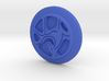 emaille speld 1 3d printed