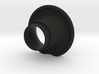 Cornet_rounded 3d printed