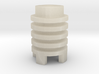 Amortiguador 3d printed
