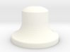 """3/4"""" Scale Bell 3d printed"""