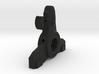 Frigate 3d printed