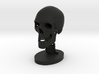 3/4 Scale Human Skull 3d printed