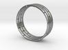 Brick Ring 3d printed