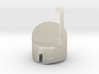 SciFi Helmet (tbn) 3d printed
