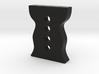 designer button 2 3d printed