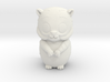 Tiger_zodiac 3d printed