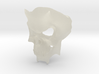 Skull Ring of DOOM 3d printed