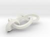 Modius 6-2 knot 3d printed