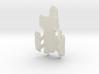Gate Crasher Vortex Cannon 3d printed