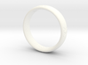 Proverbial Ring 3d printed