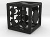grid die 3d printed