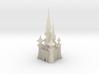 castle 4 3d printed